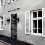 Hotel More Quarters Cape Town