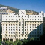 Hotel Park Inn Greenmarket Square Cape Town