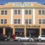 Hotel Graeme