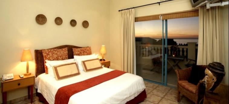 Villa Sunshine Guest House: Chambre Double LE CAP