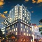 Hotel Taj Cape Town