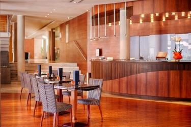 Hotel Nh Lecco Pontevecchio: Bar LECCO