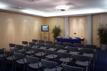 Hotel Nh Lecco Pontevecchio: Conference Room LECCO