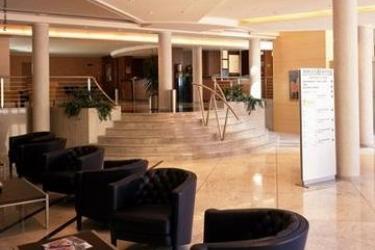 Hotel Nh Lecco Pontevecchio: Hall LECCO