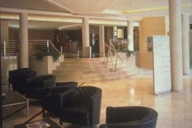 Hotel Nh Lecco Pontevecchio: Lobby LECCO
