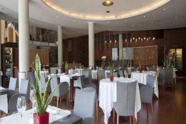 Hotel Nh Lecco Pontevecchio: Restaurant LECCO