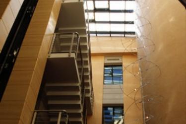 Hotel Nh Lecco Pontevecchio: Staircase LECCO