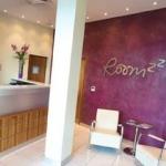 Aparthotel Roomzzz Leeds Citywest