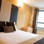 Aparthotel Roomzzz Leeds Headingley