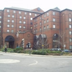 Hotel Crowne Plaza Leeds