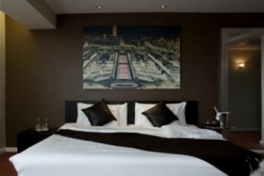 Hotel Park Plaza Leeds: Camera Matrimoniale/Doppia LEEDS