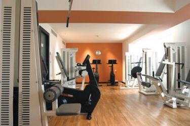 Hotel Park Plaza Leeds: Centro Fitness LEEDS