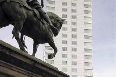 Hotel Park Plaza Leeds: Esterno LEEDS