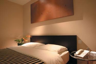 Hotel Park Plaza Leeds: Guest Room LEEDS