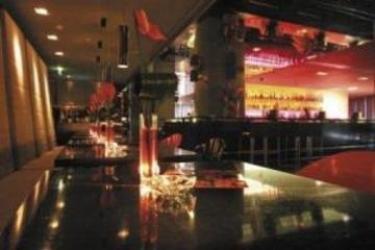 Hotel Park Plaza Leeds: Interno LEEDS