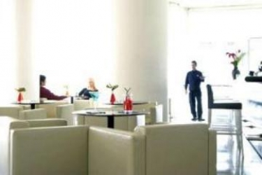Hotel Park Plaza Leeds: Lounge LEEDS
