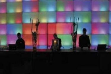 Hotel Park Plaza Leeds: Reception LEEDS