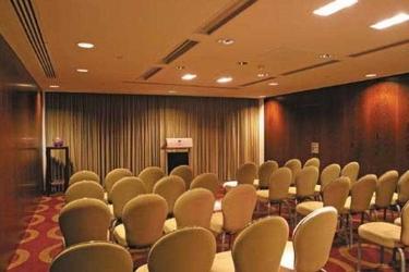 Hotel Park Plaza Leeds: Sala Conferenze LEEDS