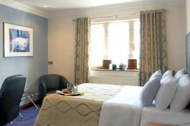 Hotel Best Western Bradford Guide Post: Room - Guest LEEDS