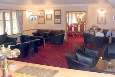 Hotel Best Western Bradford Guide Post: Salon LEEDS