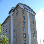 Hotel Holiday Inn Express Leeds City Centre