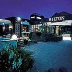 Hotel Hilton Garforth