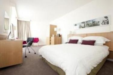 Hotel Doubletree By Hilton Leeds City Centre: Chambre Double LEEDS