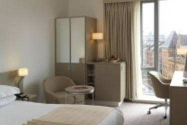 Hotel Doubletree By Hilton Leeds City Centre: Doppelzimmer  LEEDS
