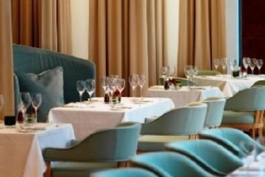 Hotel Doubletree By Hilton Leeds City Centre: Restaurant LEEDS
