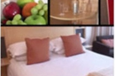 Hotel Doubletree By Hilton Leeds City Centre: Schlafzimmer LEEDS