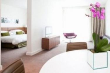 Hotel Doubletree By Hilton Leeds City Centre: Superiorzimmer LEEDS