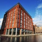 Hotel Doubletree By Hilton Leeds City Centre
