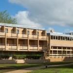 Hotel College Court
