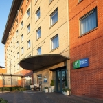 Hotel Holiday Inn Express Leicester City