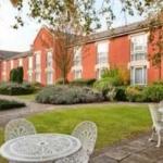 Hotel Hilton Leicester