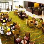 Hotel Marriott Leicester