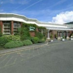 Hotel Premier Inn Leicester Braunstone South