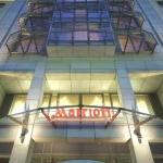 Hotel Leipzig Marriott