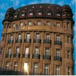 Hotel Best Western Premier Victor's Residenz