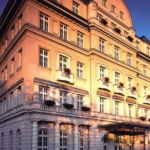FURSTENHOF, A LUXURY COLLECTION HOTEL, LEIPZIG 5 Stars