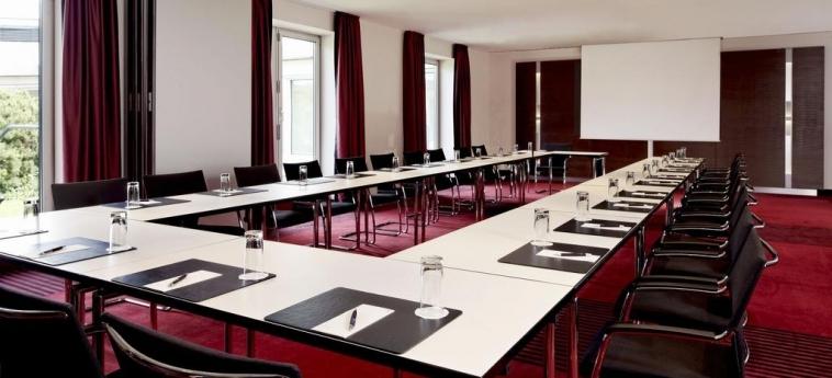 The Westin Hotel Leipzig: Meeting Room LEIPZIG