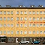 Gunnewig Hotel Vier Jahreszeiten