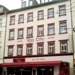 Hotel-Restaurant Rizz City