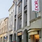 DORMERO HOTEL ROTES ROSS HALLE 4 Stars