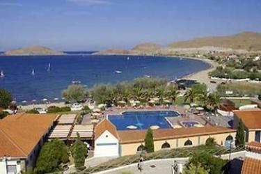Hotel Lemnos Village Resort: Esterno LEMNOS