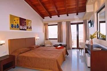 Hotel Lemnos Village Resort: Guest Room LEMNOS