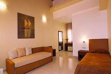 Hotel Lemnos Village Resort: Lobby LEMNOS