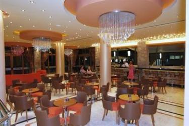 Hotel Lemnos Village Resort: Lounge Bar LEMNOS