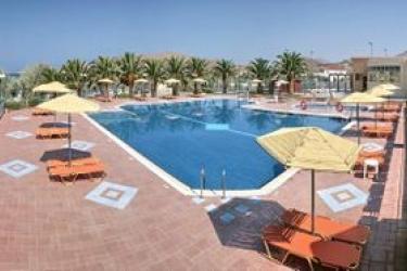 Hotel Lemnos Village Resort: Piscina LEMNOS