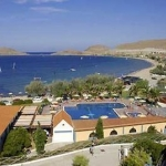 LEMNOS VILLAGE RESORT 5 Stelle